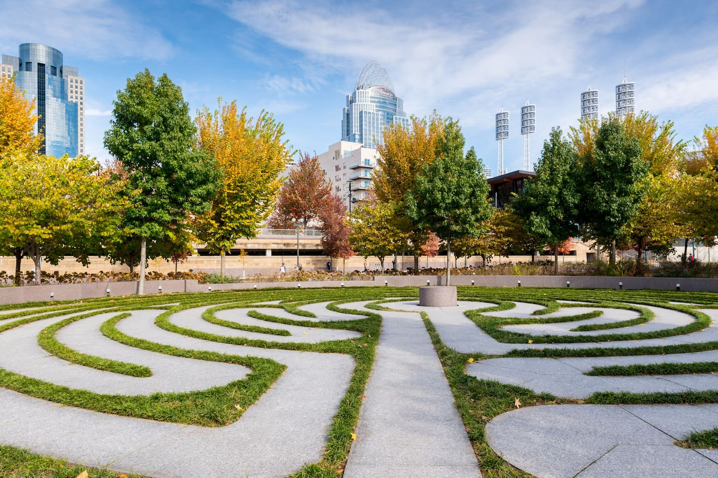 Explore the Queen City in all of its beauty