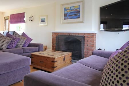 The Dunes, Beadnell - Beadnell - Apartment - 1