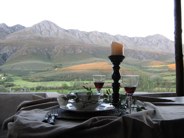 Moroc-Karoo Country Guesthouse - 1 room 2 guests