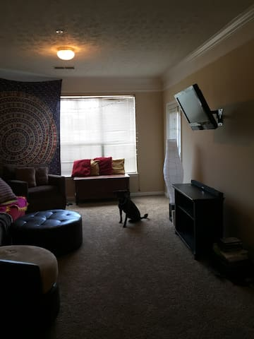Urban apartment - Kennesaw