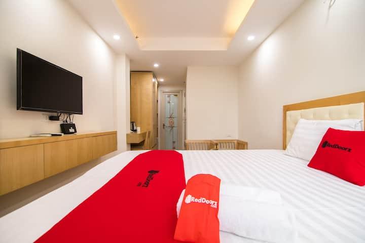 ♥ Cozy room ♥ Cau Giay Dist ♥ No cleaning fee
