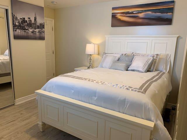Big House, Cozy 2 BEDS / 2 BATH  NETFLIX, HULU