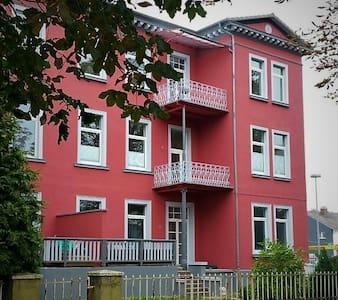 Wohnung mit Wohlfühlfaktor und Charme - Minden - Apartmen