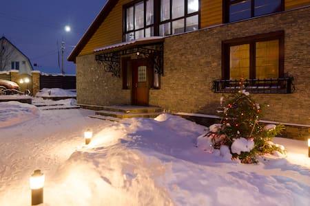 Гостевой дом ШАЛЕ