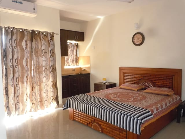Shree Ji Homes cosy