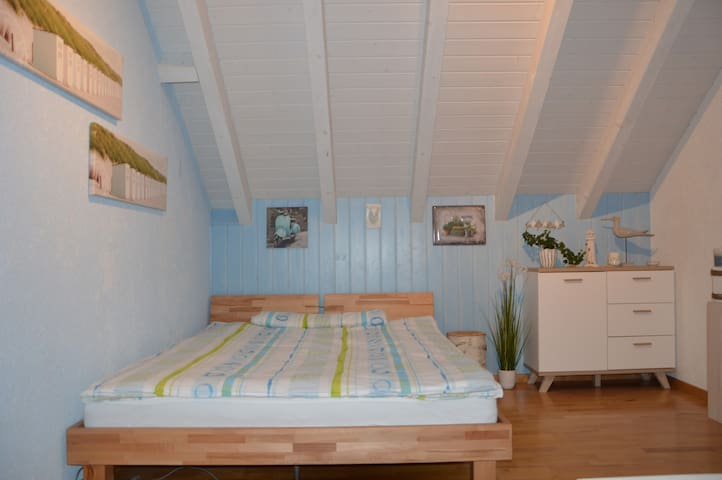 room in a nice countryside, near Lucerne - Malters - Bed & Breakfast