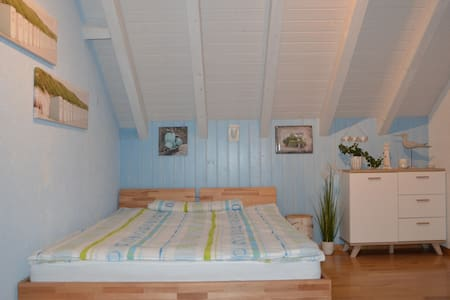 room in a nice countryside, near Lucerne - Malters