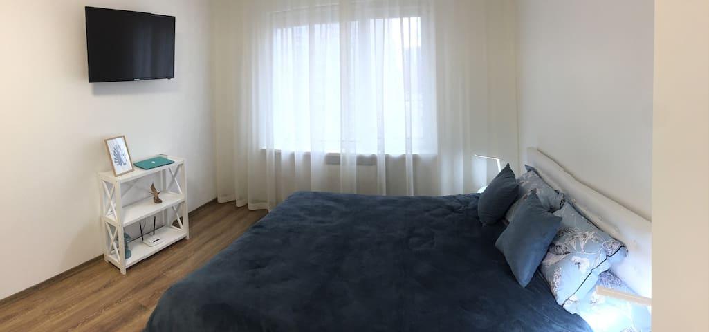 Apartment Delux Light
