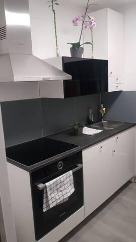 """Apartamento """"Atilanda"""""""