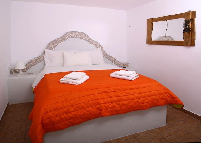ilvento mykonos (traditional appartments) - Platis Gialos - Lejlighed