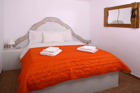 ilvento mykonos (traditional appartments) - Platis Gialos - อพาร์ทเมนท์