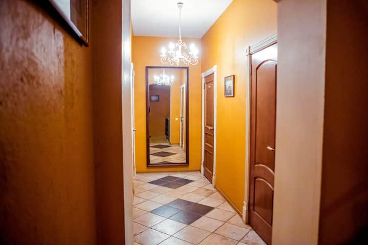 Гостевая одноместная комната №54