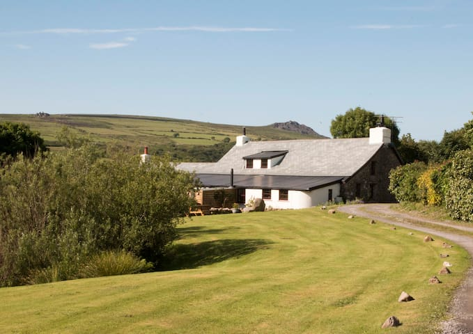 Pembrokeshire Coast National Park Farmhouse B & B