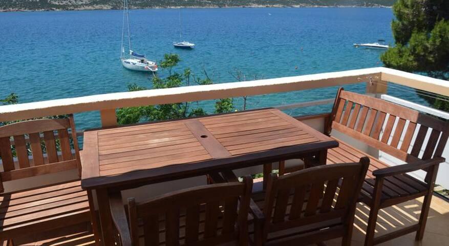 relax place - Stara Novalja - Daire