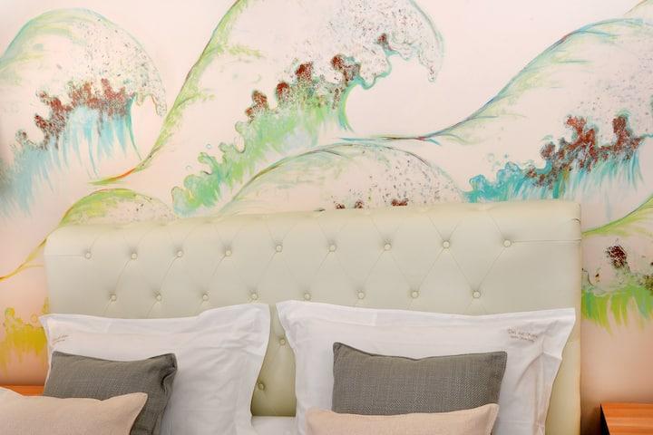 Suite Poseidone Luxury