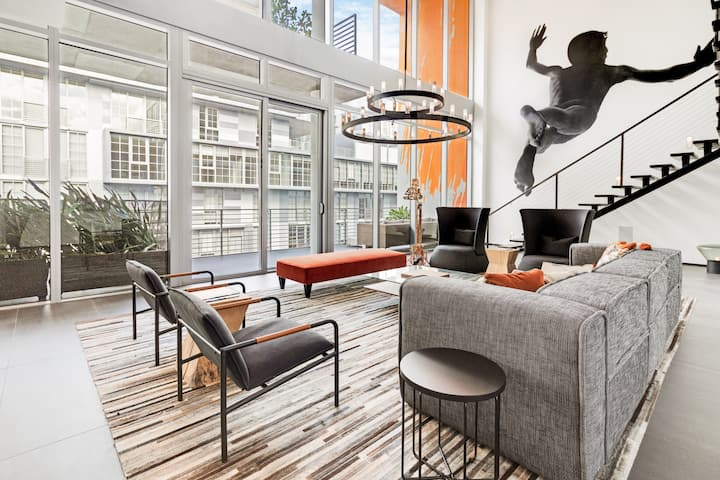 Wynwood Penthouse