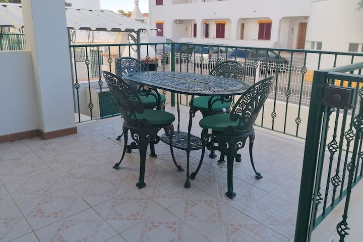 Zamia Apartment, Altura, Algarve !New!