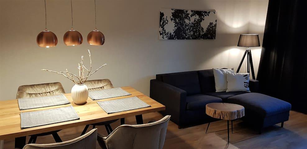 ELBQUARTIER N°3 | Exklusive Wohnung nahe Zentrum