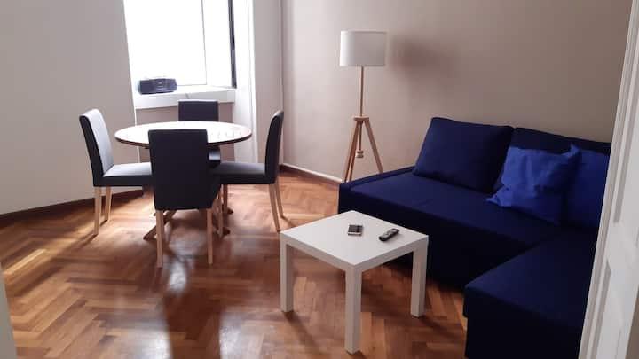Maristè Apartment