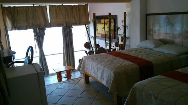 Hotel albatros suites