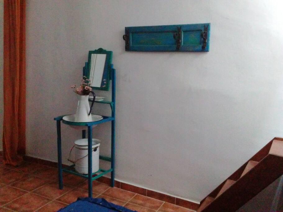 Zafero (Dormitorio)