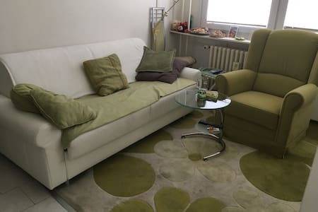 Cozy, quiet place in nice neighbourhood! - Wohnung