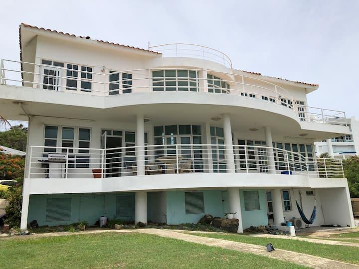 Casa Bonita the Mystic Sea!