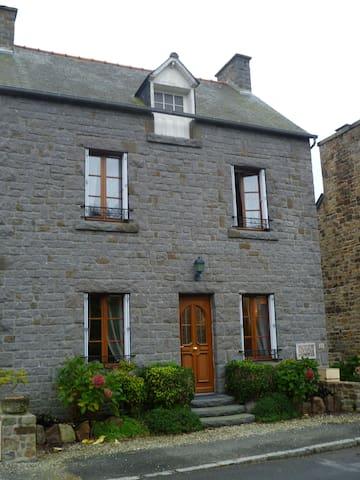 maison Richard mont-dol - Mont-Dol