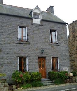 maison Richard mont-dol - Mont-Dol - Rumah