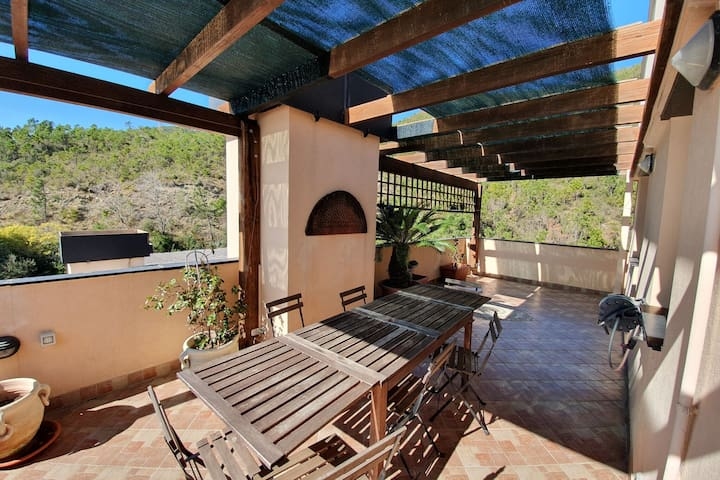 Attractive Apartment in Varazze with Swimming Pool