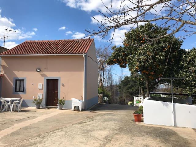 Casas Bemposta
