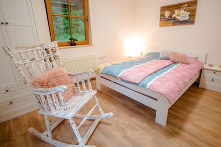 Guest House Frata - Double Room with Balcony