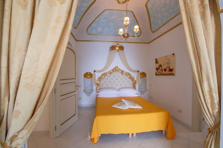 Palazzo Rocco - Villa Sun shining in Love