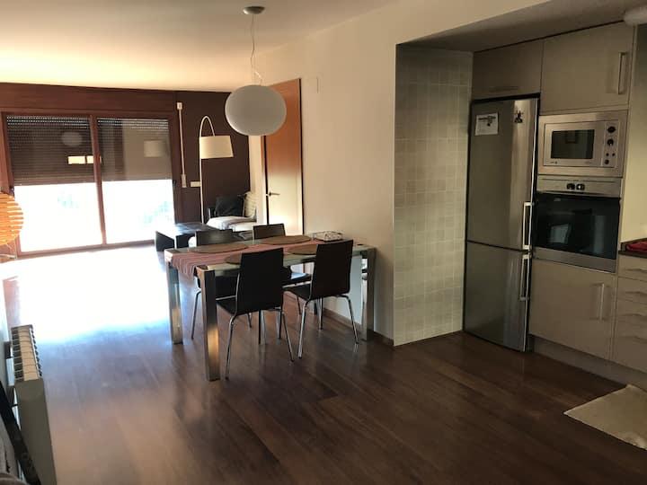 Can Lili - Casa en Arbolí para 4 personas