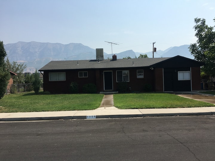 Orem for a family that Mom will love