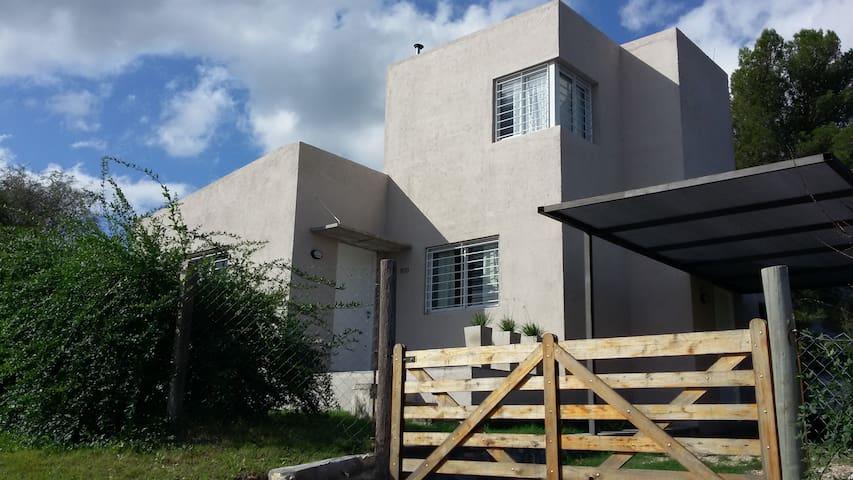 Dúplex en La Falda, Córdoba! - La Falda - Casa