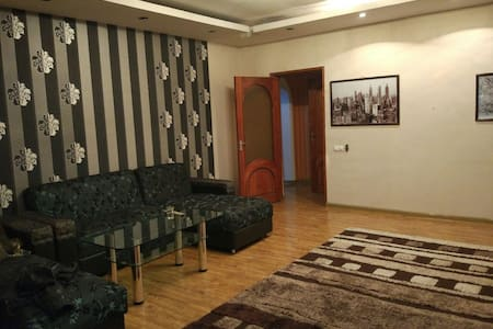Appartment in the center of Tashkent. - Tashkent - Daire