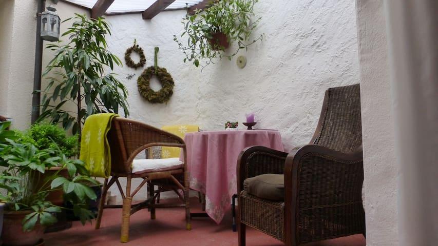 Добро пожаловать: Апартамент «Laurenzi1» – Bamberg