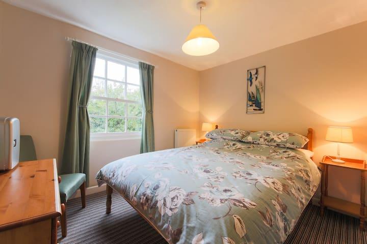 Foye Old Echange B&B room 3 - Fowey - Bed & Breakfast