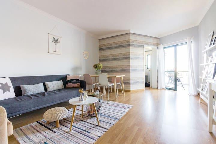 Appartement Salgados