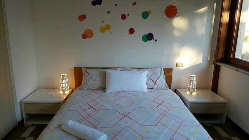 Appartamento Splash - Vicenza - Apartament