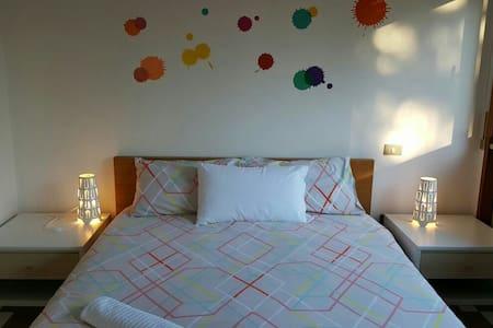 Appartamento Splash - Vicenza