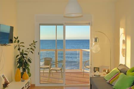 Piso frente al mar - Costa tropical de Granada - Los Yesos - Wohnung