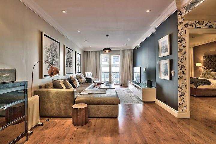 Unit number 509 Cape Royale Luxury Apartments