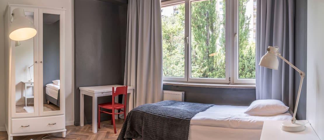 Irysowy Premium Hostel Room 6