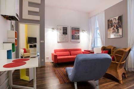 Best place in town. Pop in & enjoy! - Wien - Wohnung