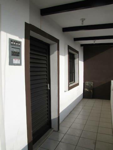 Habitaciones privadas en Residencia