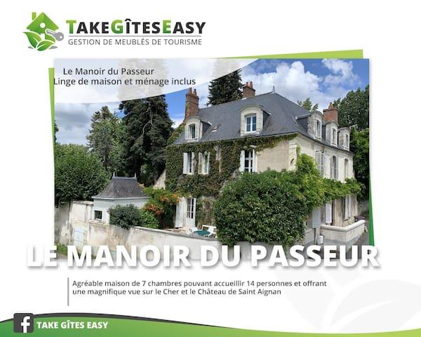Maison du Passeur
