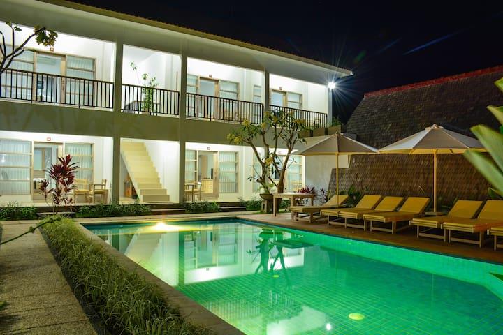 Lavella Villas Deluxe Appartement