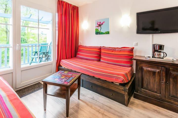 Appartement 3 pièces 7 personnes Selection 153070